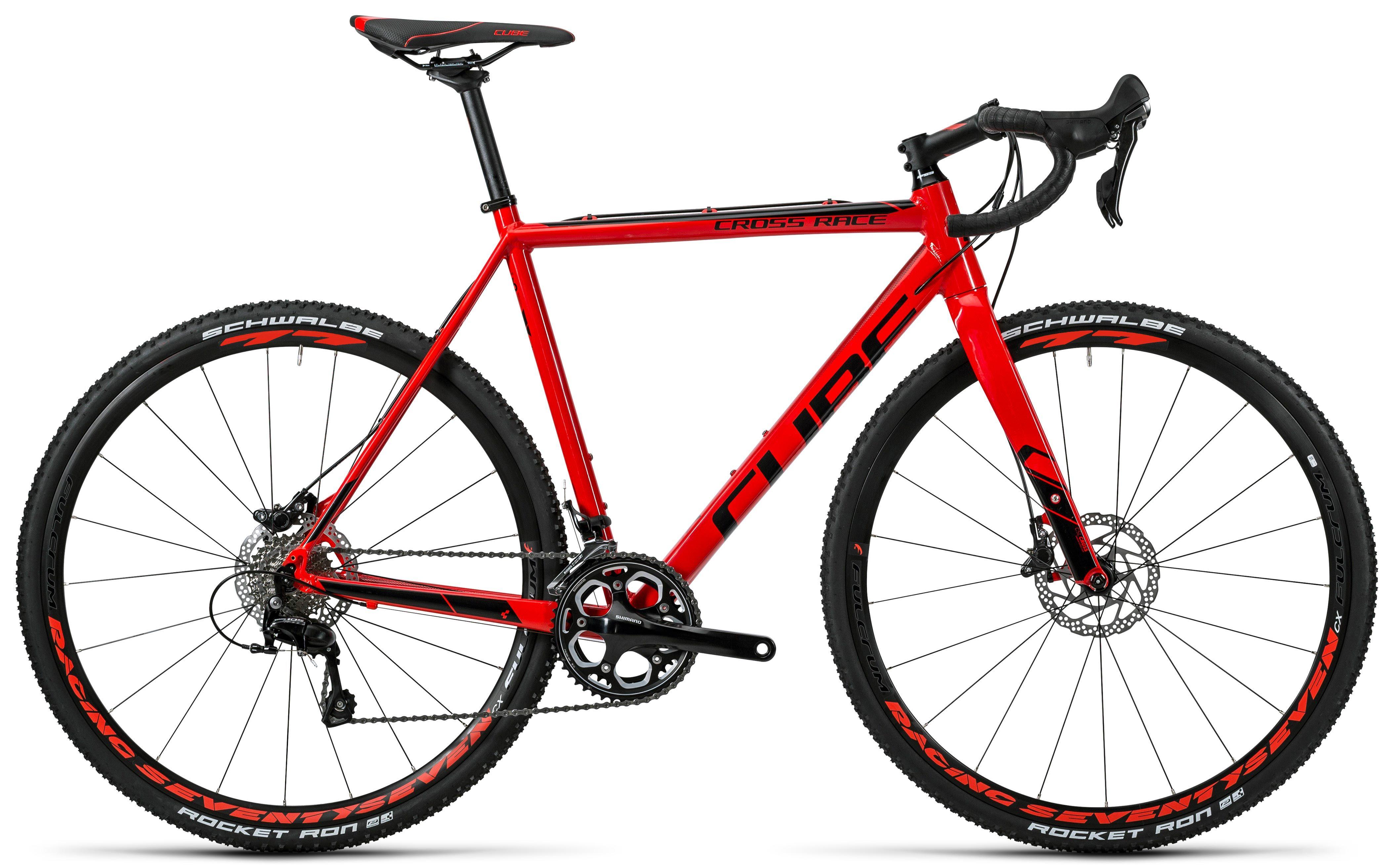Big bike image of cross race Pro | Cube cross race Pro | Pinterest ...
