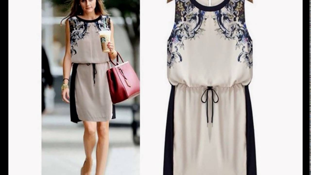 awesome latest  casual dresses for girls - video