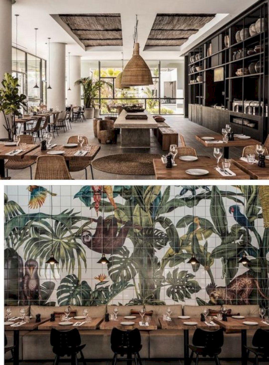 15 Stylish Interior Design Ideas for Thai Restaurant ...