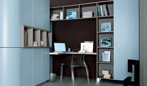 Bureau chambre 2 | idée pour la chambre | Pinterest | Bureau ...