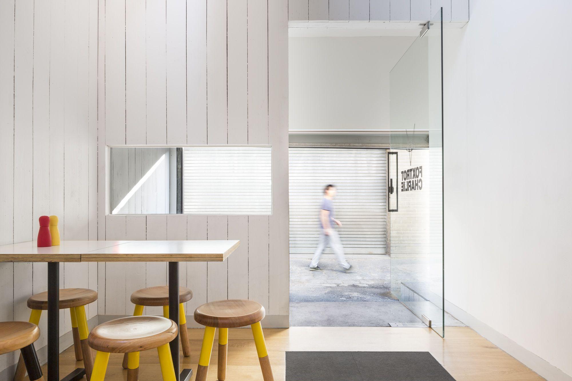 foxtrot charlie designed by zwei interiors architecture zwei