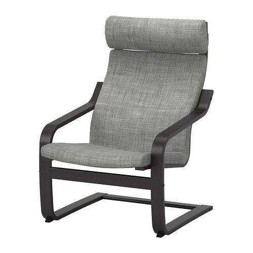 po ng fauteuil ikea structure flexible en multiplis de h tre cintr pour un confort durable. Black Bedroom Furniture Sets. Home Design Ideas