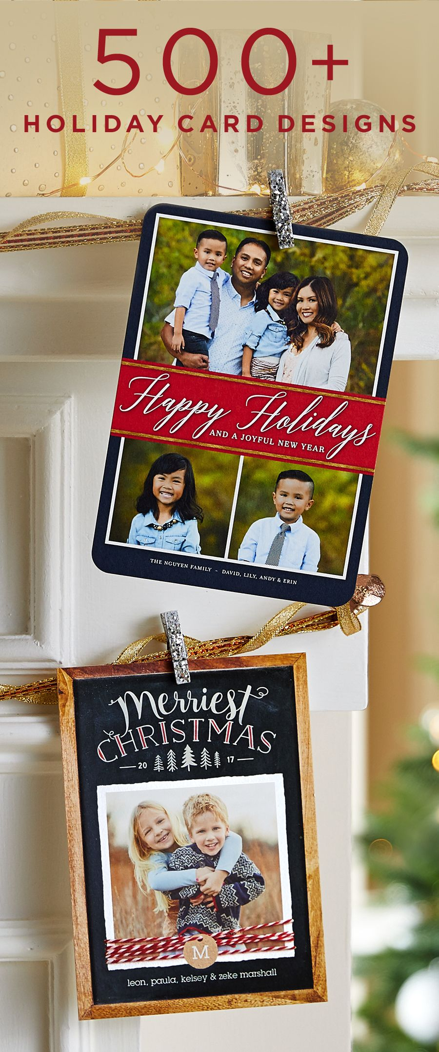 Turn your favorite picture memories into one-of-a-kind Christmas and ...