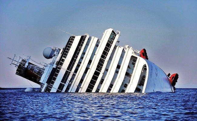 Costa Concordia salvage continues