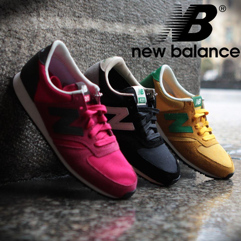 new balance mujer verano 2015