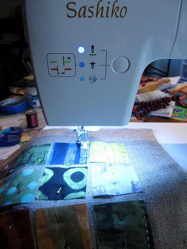 Prayer Flags With The Baby Lock Sashiko Machine Sew Inspirational Custom Sashiko Sewing Machine