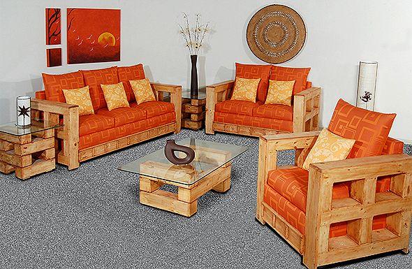 Muebles Rusticos Irapuato