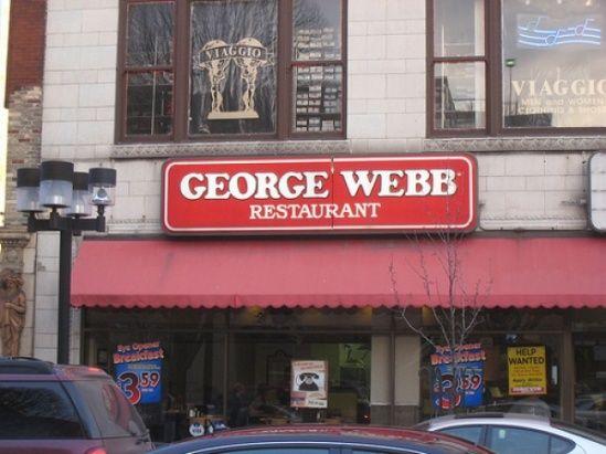 Milwaukee Dining George Webb Milwaukee Wi Milwaukee Exploring Wisconsin