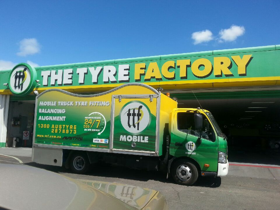 TTF Sunshine now looking after FLEET Truck owners to single truck ...