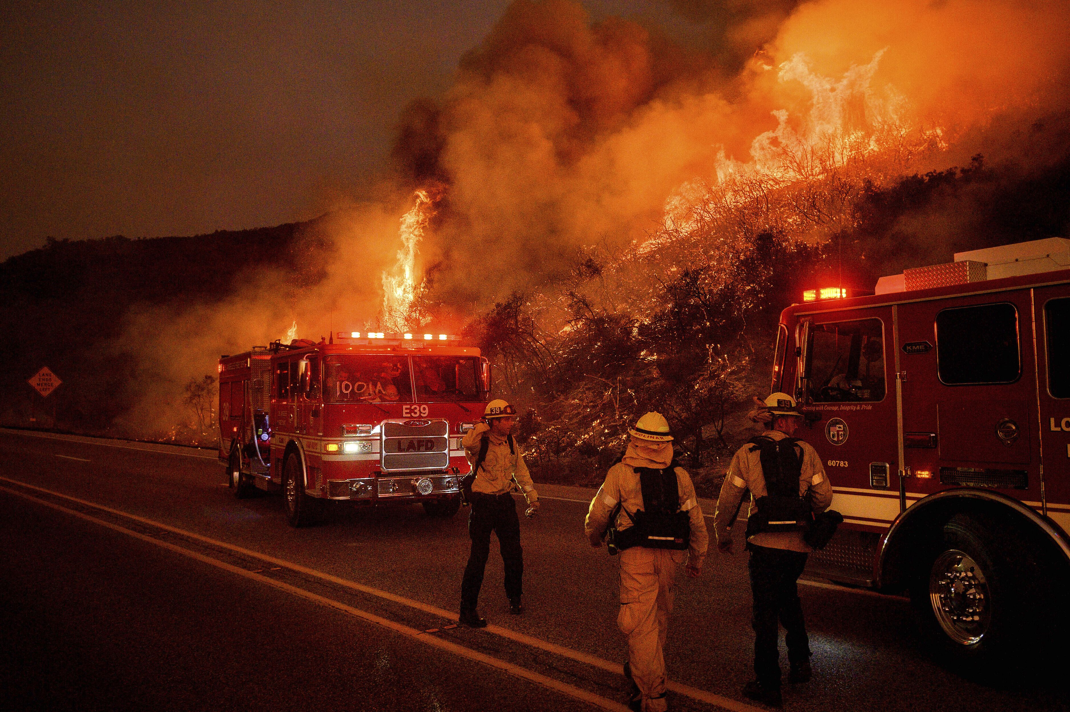 Wildfires Are Getting Worse, and So Is the Deadly Smoke