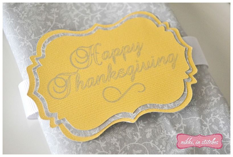 silhouette cutter silhouette machine silhouette cameo thanksgiving ...