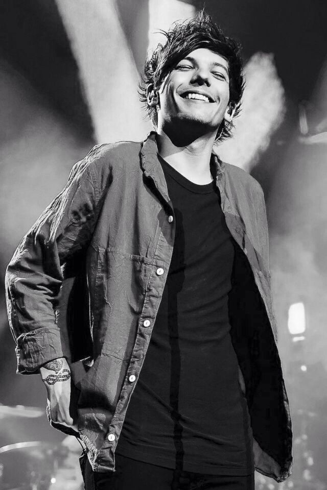 Louis Tomlinson. Apple Music Festival 22.09.15