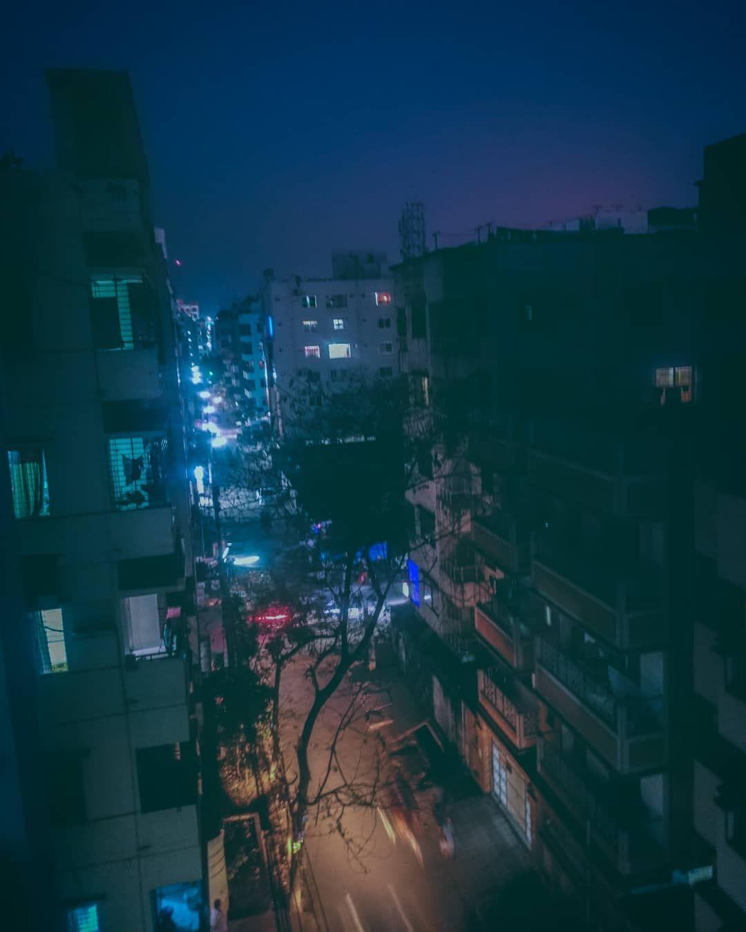 Night Beauty Of Dhaka City Www Worldtourandtravel Com