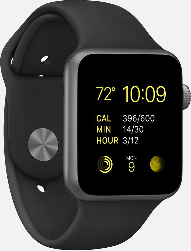 Official Apple Store U.S. Mac, Apple Watch, iPhone, and iPad