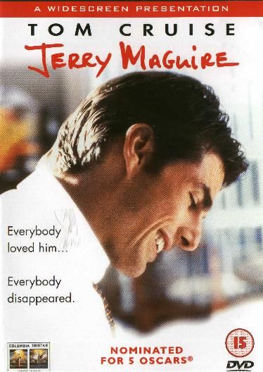 Jerry Maguire Best Movie Couple Cuba Gooding Jr Regina King