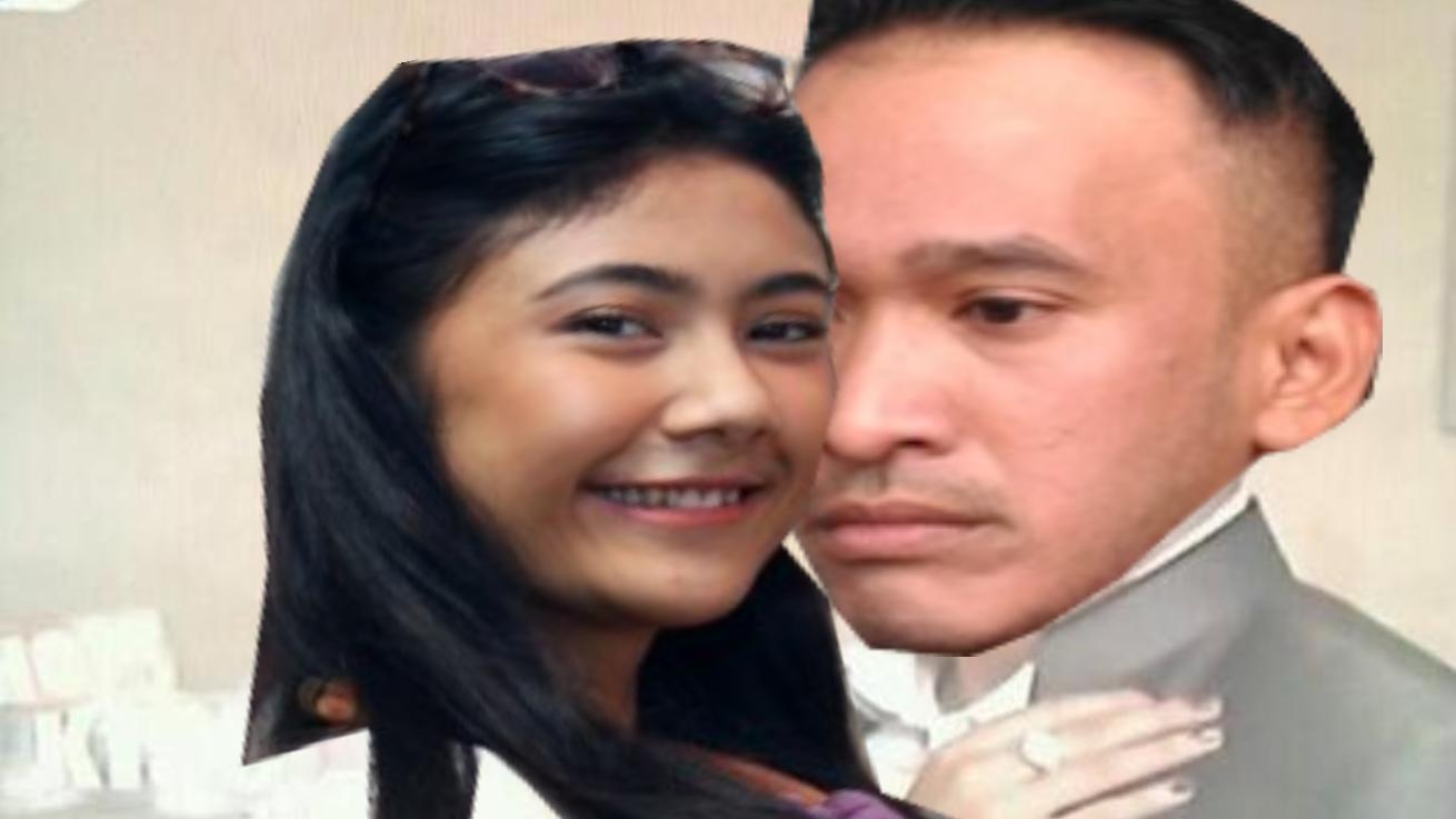 Akina Fathia Mantan Pacar Ruben Onsu Versi Menikah Cinta Fitri Indonesia