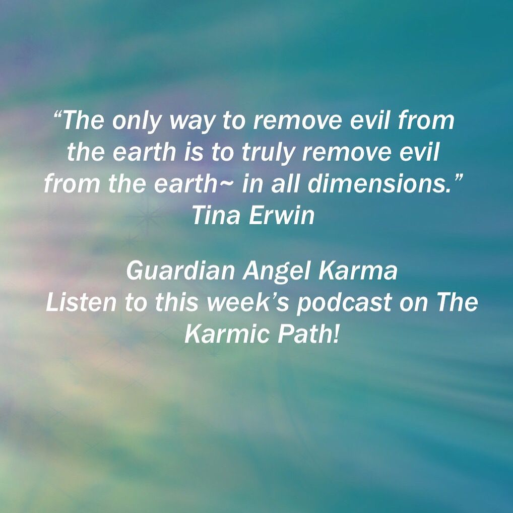 The karmic path is a weekly podcast series.  Each episode is 10-20 minutes long and contains great insight. Download the app today!