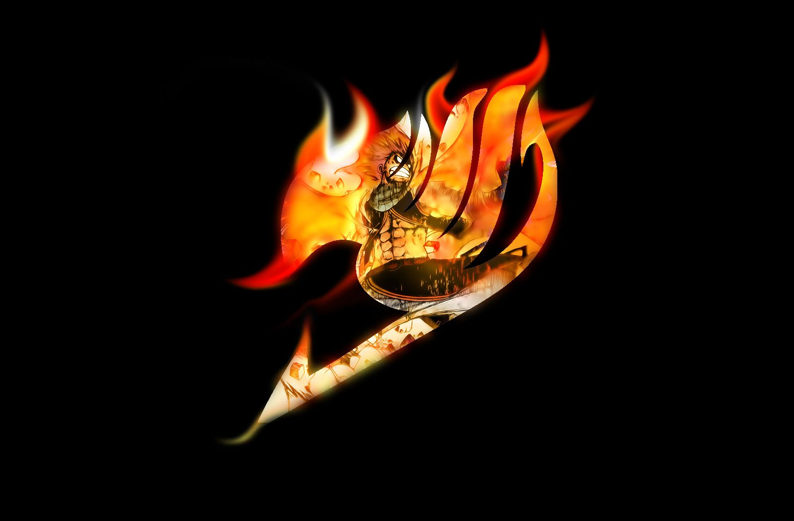 Natsu in fairy tail logosymbol fairytail pinterest fairy natsu in fairy tail logosymbol biocorpaavc Image collections