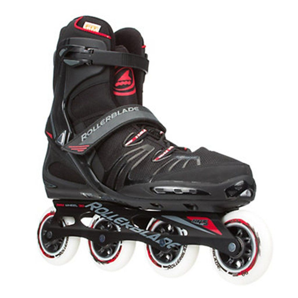Rollerblade Xl Inlines Lucky Skates Big Skates For Big Feet