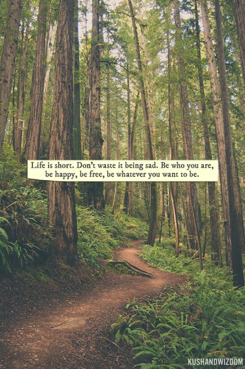 quotes about being happy and free