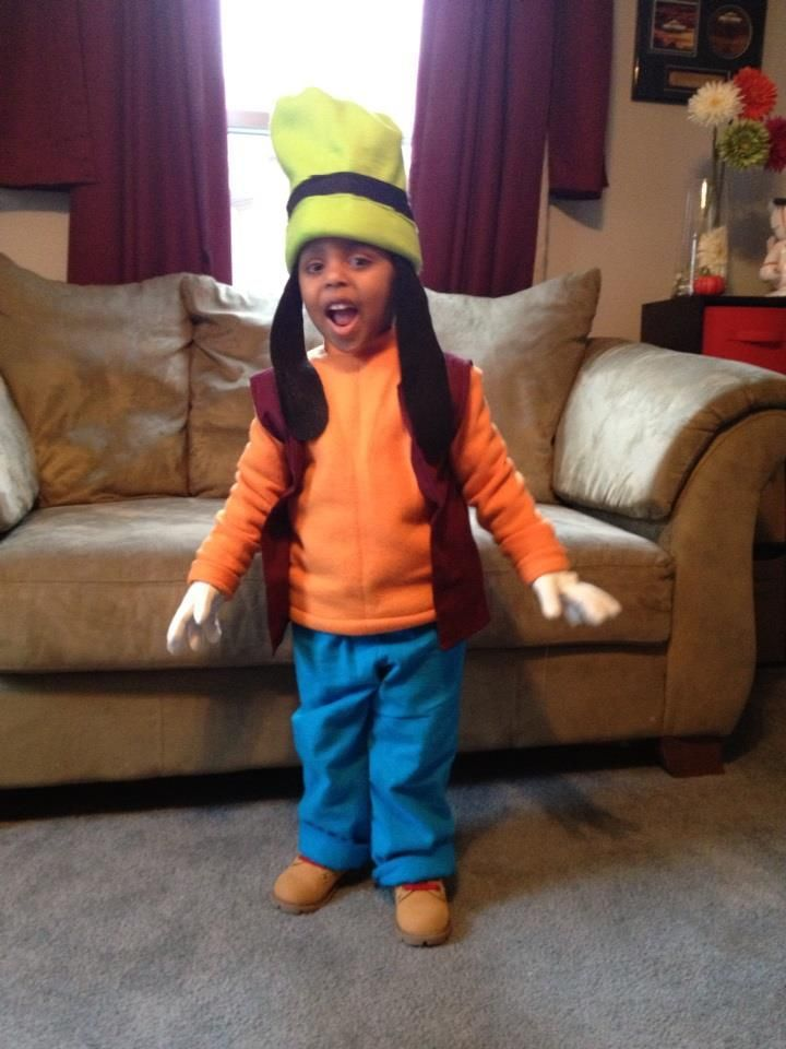 Halloween costumes  sc 1 st  Pinterest : disney goofy costume for kids  - Germanpascual.Com