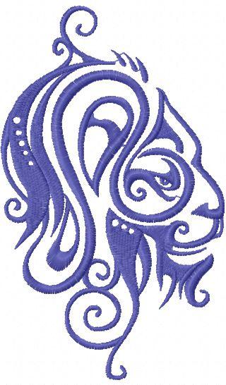 zodiac-sign-lion-free-design.jpg (320×546)