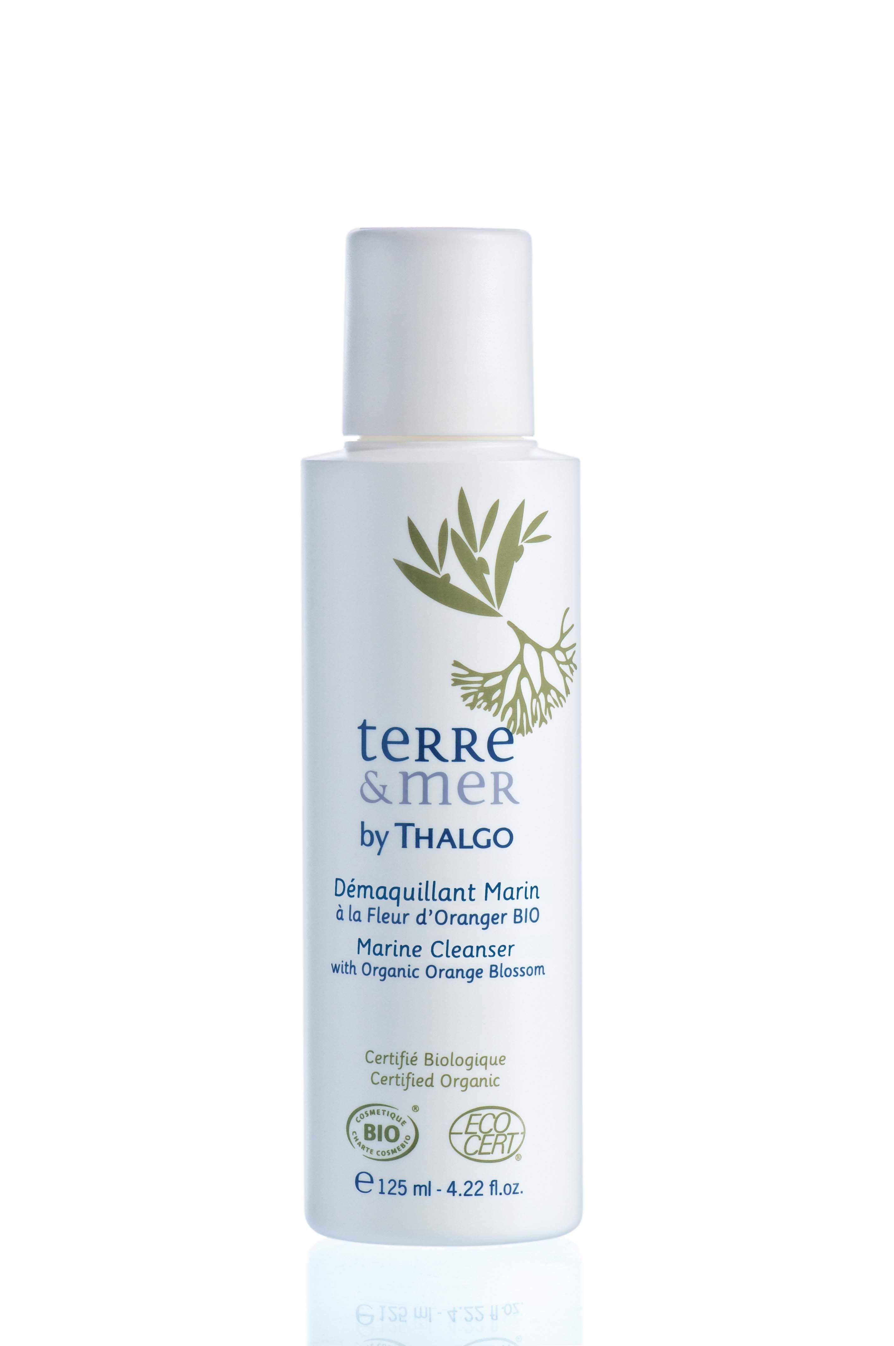 Terre & Mer (Organic) - Marine Cleanser