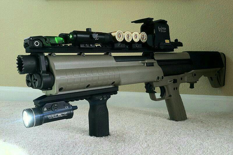 Pin on shot guns