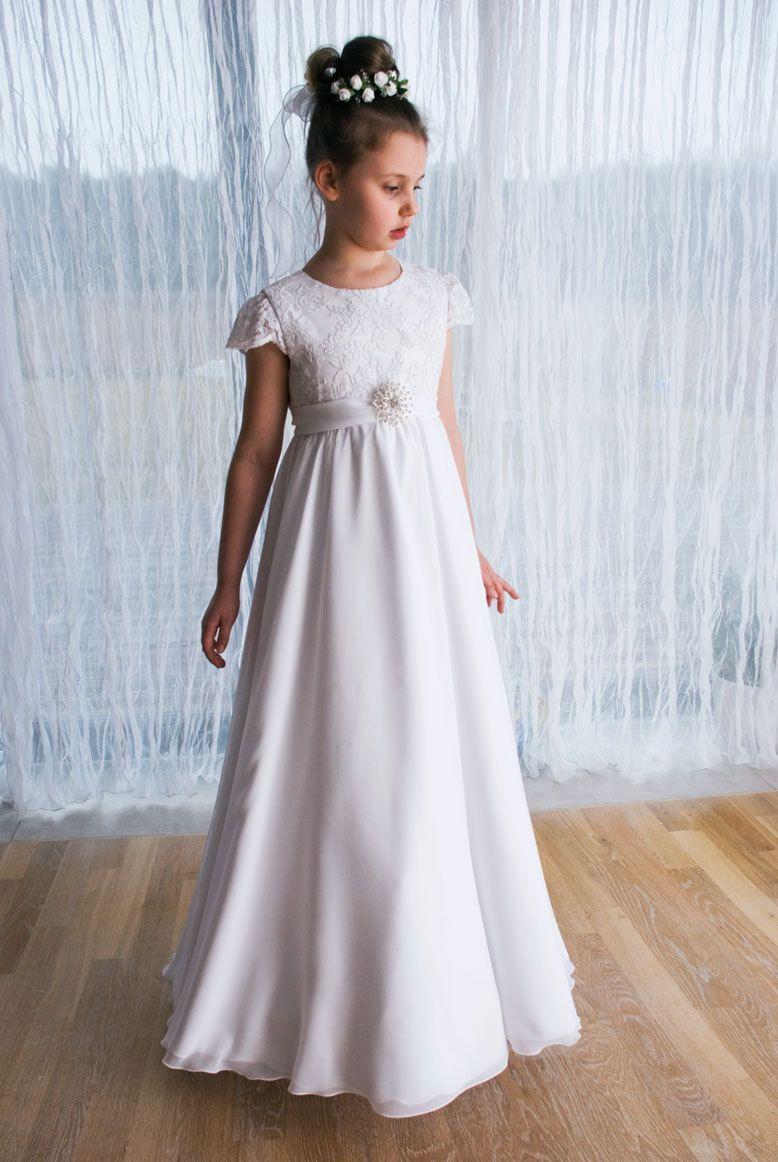 Aliexpress.com : Buy 2015 NEW Wedding Party Formal Flower Girls ...