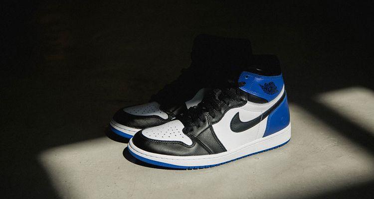 8cd11b9f5c2 Fragment Design x Air Jordan 1 Another Look | Kicks | Air jordans ...