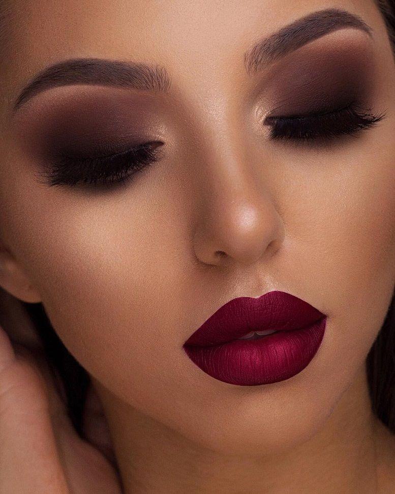 How to do sexy makeup