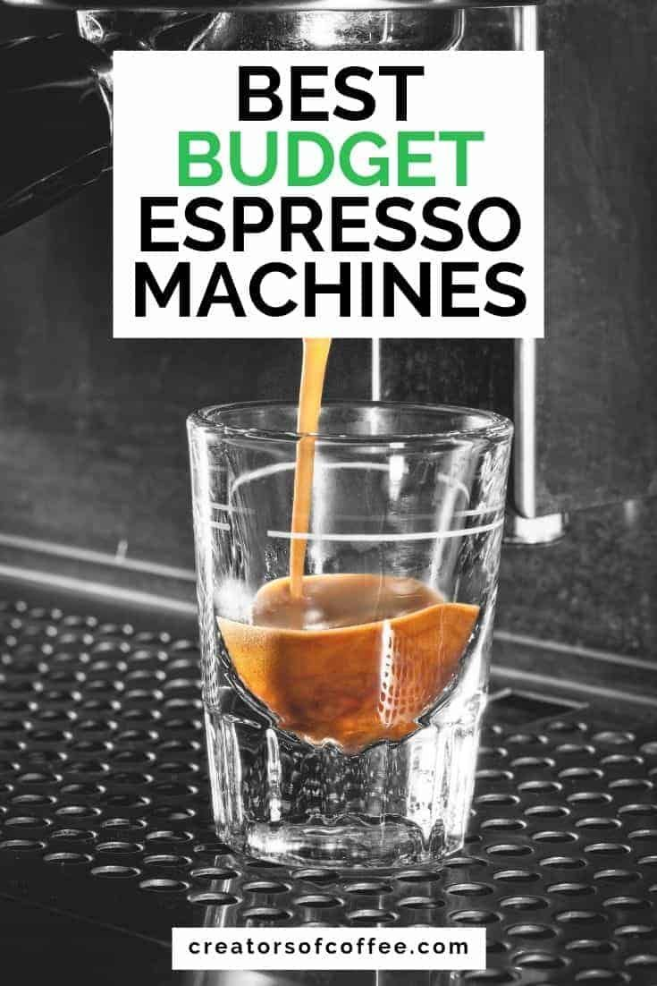 10 Best Espresso Machine for Under $200 - Buying Guide 2019