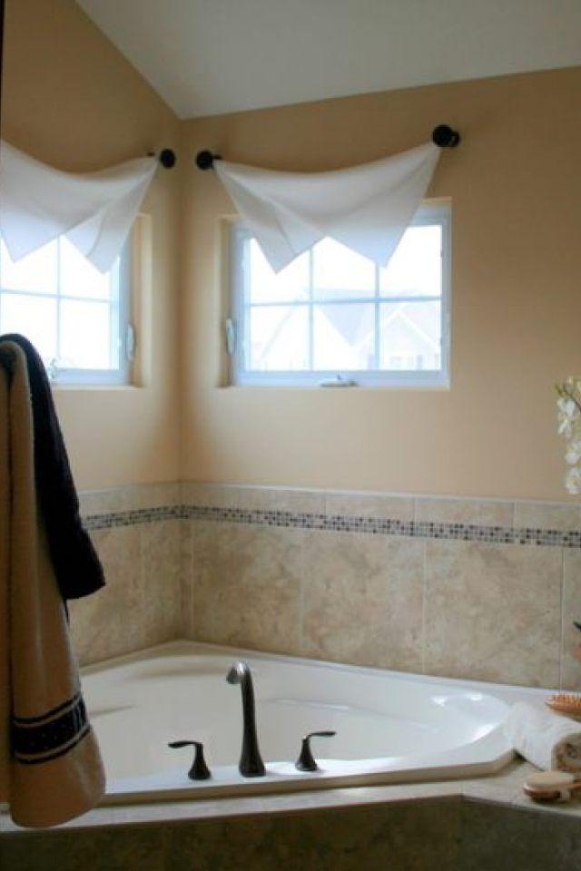 9 Bathroom Curtains For Small Window Brilliant Small Curtains For Bathroom Windows 28 Bathroom Bathroom Windows Small Bathroom Window Bathroom Window Curtains