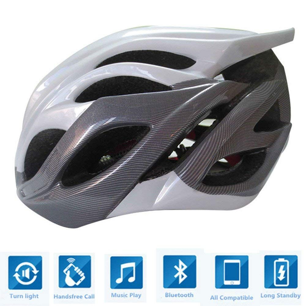 10 Best Smart Bike Helmets For Cyclists In 2020 With Images