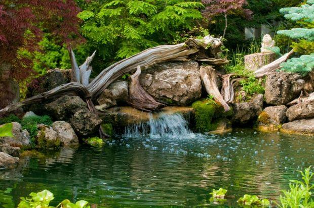Schöne Gartenideen | Schöne Gartenideen U2013 Maritime Deko Holt Strandfeeling