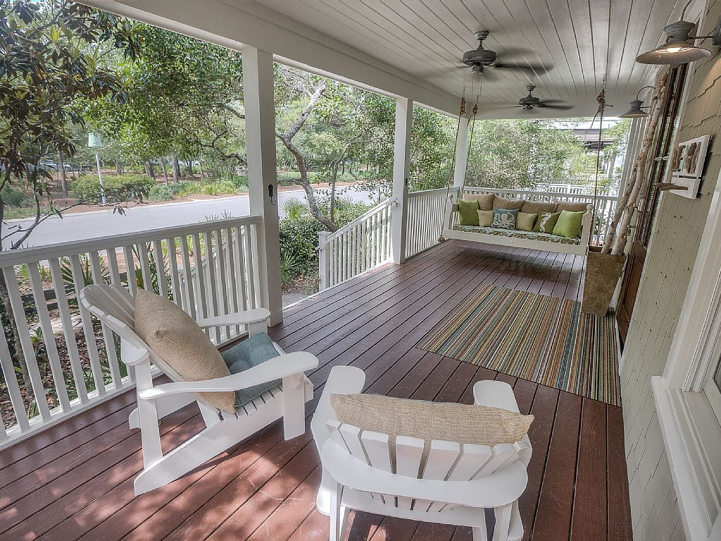 House Vacation Rental In Watercolor Fl Usa From Vrbo Com