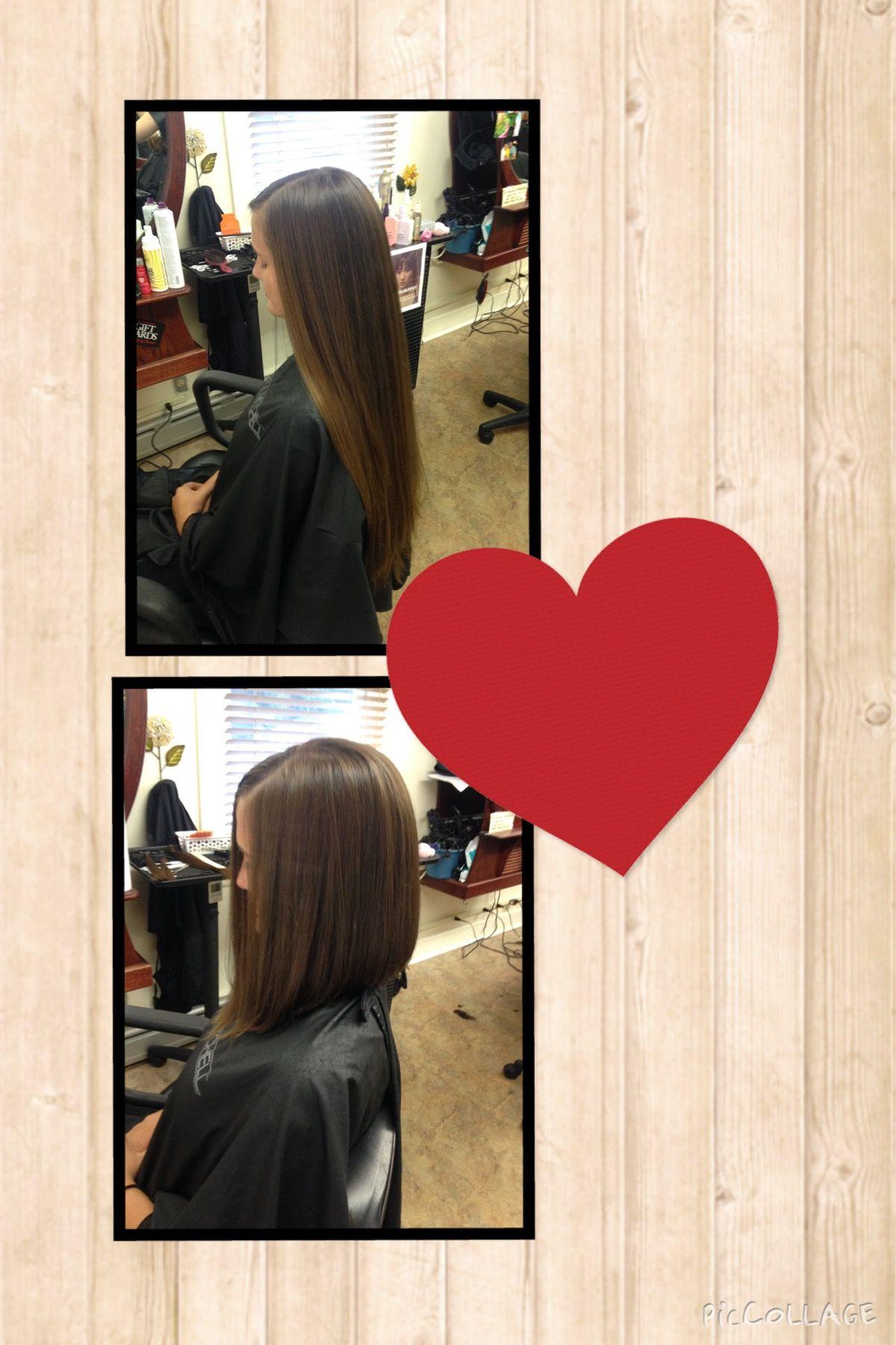 Pin By Tangles Hair And Nail Salon On Haircuts Pinterest Nail