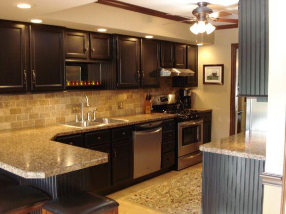 22 year old kitchen update   Kitchen Designs   Decorating ...