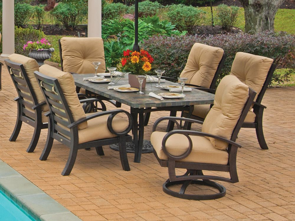 Find This Pin And More On Patio Dining Furniture.