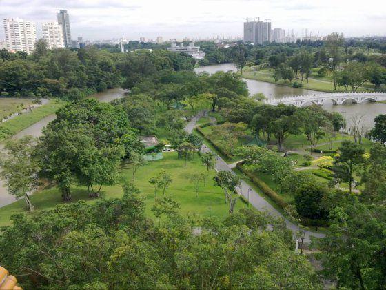 #Singapore - Chinese & Japanese Garden - #travel #holiday
