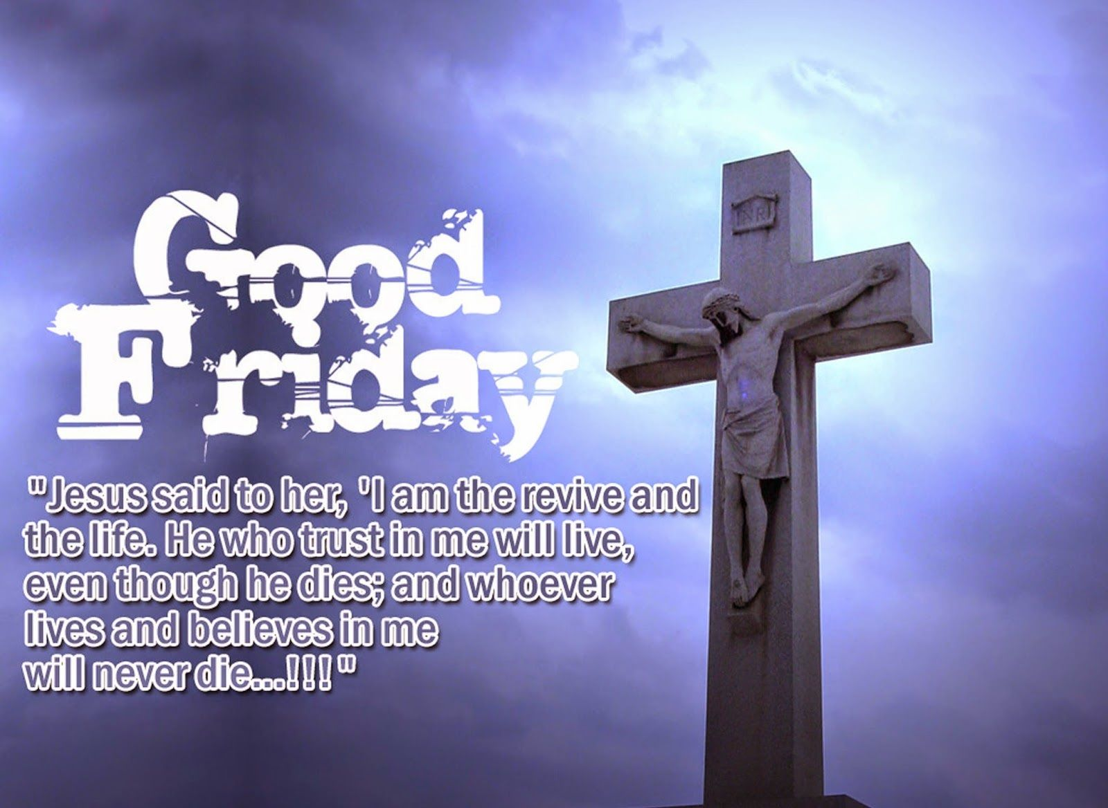 A Very Happy Easter To All. May This Fesival Bring Joy And Happiness To Everyone's Life And May You Grow in Lord Day By Day. PRAISE THE LORD  AMEN