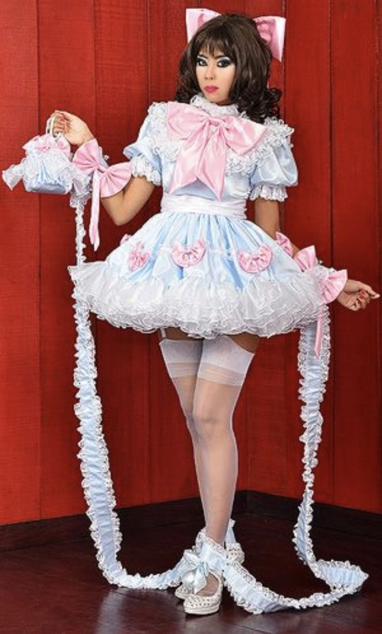 Frilly Sissy Tumblr with pinchristopher martin on sissy store   pinterest   clothes