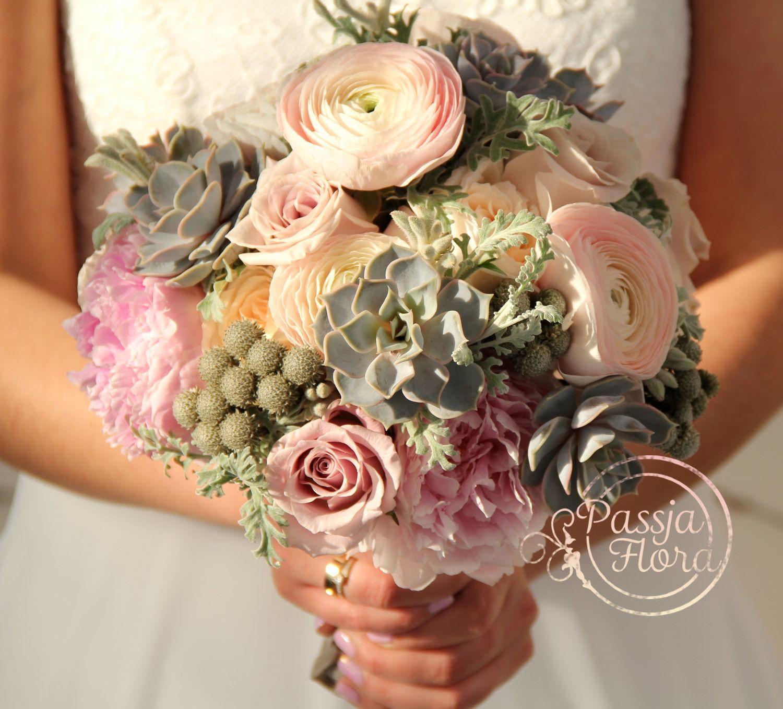 Bukiet Slubny Z Jaskrami Floral Floral Wreath Floral Rings
