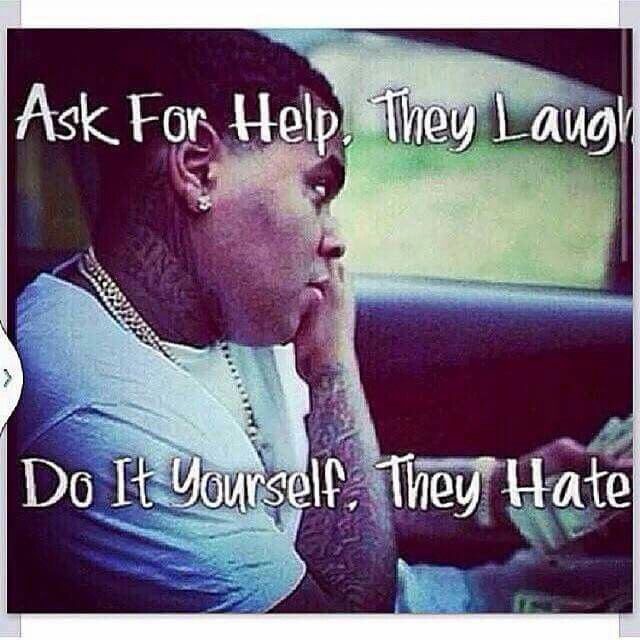 Da hood | trushit | Kevin gates quotes, Quotes gate, Kevin