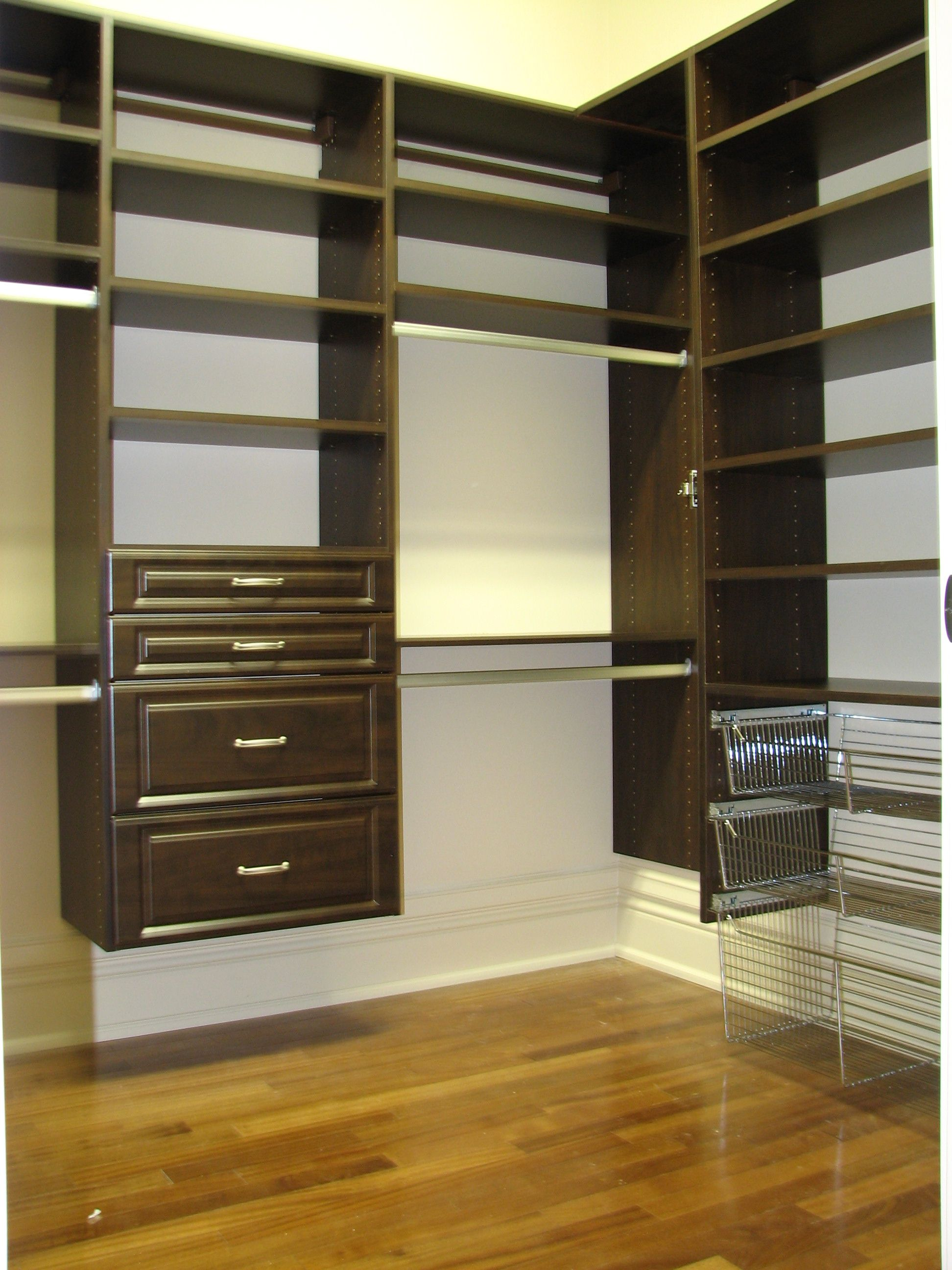 High Quality Naples Closets, LLC | Custom Closet Company | Naples, FL | Walk In Closet