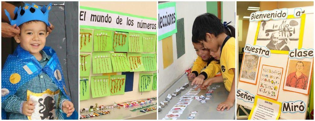 Colegio América del Callao - NIVEL INICIAL CONCLUYE CON ...