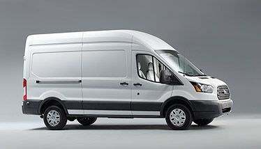 2015 Transit Connect Earns Five Star Safety Rate