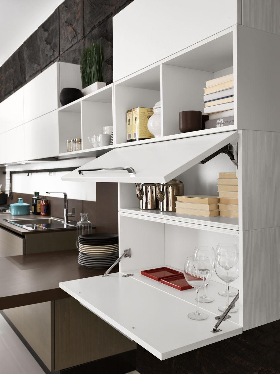 Volare by Aran Cucine European kitchen