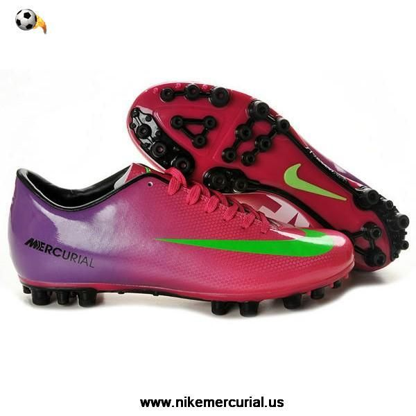 ... italy latest listing discount nike mercurial vapor ix ag shoes red green  purple soccer boots on 0c9745118e35f