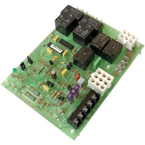 Icm2801 Icm Furnace Control Board For York Evcon Coleman 7990 319p Multi